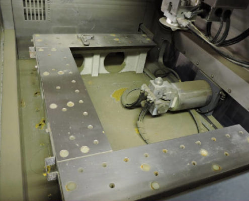 Used CNC Machines For Sale in Loveland, Ohio